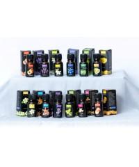 FE010012B - Ароматизированное масло 10% в бумажной коробке 10 мл.