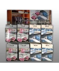DF 09002 - Саше для гардероба, постельного белья 2 шт.