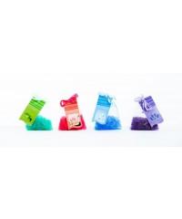 FSL02D - Ароматизированные горошины в подарочном пакете 1 шт. по 10 гр.